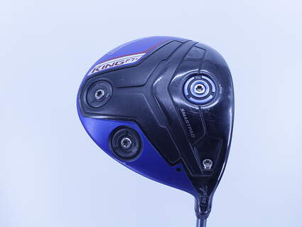 Cobra King F7 Plus Driver 10.5° Cobra Matrix 60Q4 Red Tie Graphite Stiff Right Handed 44.75in