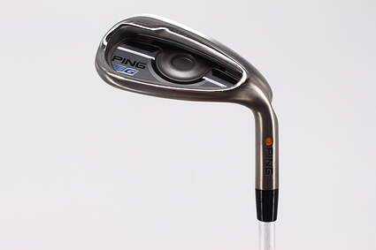 Ping 2016 G Wedge Sand SW ULT 230 Lite Graphite Ladies Right Handed Orange Dot 35.25in