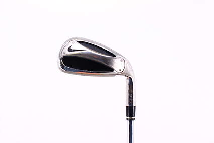 Nike Slingshot OSS Single Iron 6 Iron True Temper Slingshot Steel X-Stiff Right Handed 37.75in