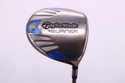 TaylorMade 2007 Burner 460 Driver 13° TM Reax Superfast 50 Graphite Ladies Right Handed 44.5in