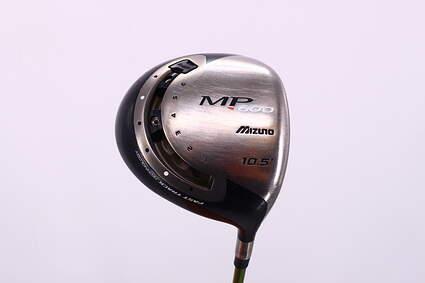 Mizuno MP-600 Driver 10.5° Aldila NV 65 Graphite Regular Right Handed 45.5in