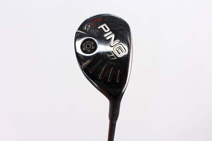 Ping G25 Hybrid 5 Hybrid 27° Ping TFC 189H Graphite Stiff Right Handed 39.0in