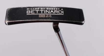 Bettinardi BB 24 Putter Steel Right Handed 35.25in