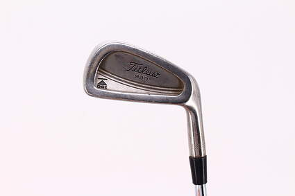 Titleist DCI 990 Single Iron 5 Iron True Temper Dynamic Gold S300 Steel Stiff Right Handed 37.0in