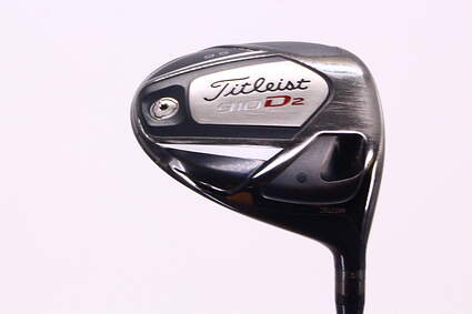 Titleist 910 D2 Driver 9.5° Project X Tour Issue X-7C3 Graphite Stiff Right Handed 45.0in