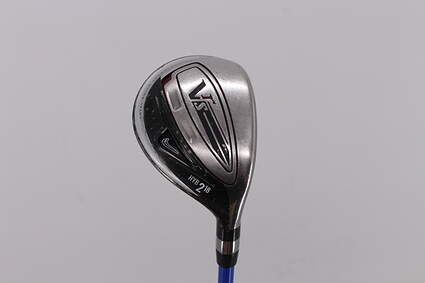 Nike Victory Red S Hybrid 2 Hybrid 18° Grafalloy ProLaunch Blue HY Graphite Stiff Right Handed 41.0in