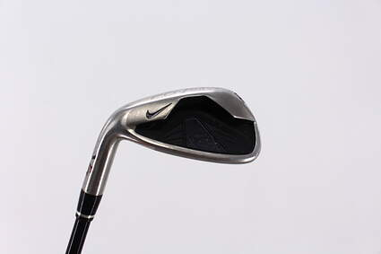 Nike VR S Covert Wedge Gap AW Kuro Kage Black Iron 70 Graphite Regular Left Handed 35.75in