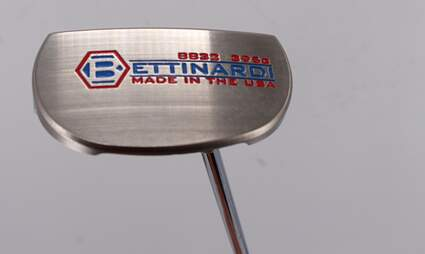 Bettinardi 2014 BB32 Counterbalance Putter Face Balanced Steel Right Handed 37.0in