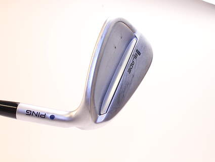 Ping iBlade Single Iron Pitching Wedge PW True Temper Dynamic Gold X100 Steel X-Stiff Right Handed 36.0in