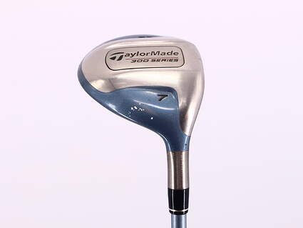 TaylorMade 300 Fairway Wood 7 Wood 7W 23° TM Lite 60g Graphite Ladies Right Handed 41.0in