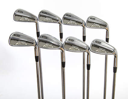 Titleist AP2 Iron Set 3-PW Project X 5.5 Steel Regular Right Handed 38.5in