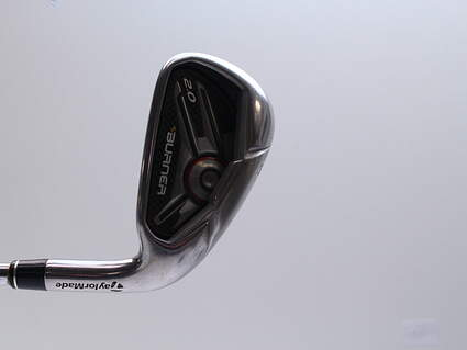 TaylorMade Burner 2.0 HP Single Iron 6 Iron TM Burner 2.0 85 Steel Stiff Right Handed 38.0in