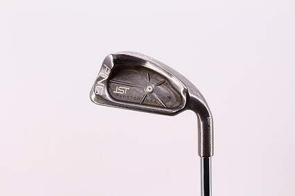 Ping ISI Single Iron 3 Iron 30° Stock Steel Shaft Steel Stiff Right Handed White Dot 39.5in
