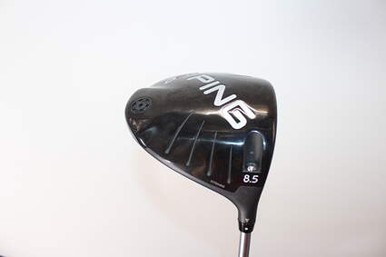 Ping G25 Driver 8.5° Ping TFC 80D Graphite Regular Right Handed 45.25in