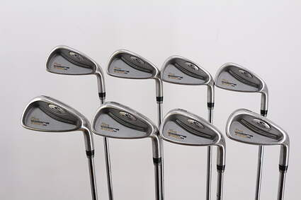 Cobra 3100 IH Iron Set 3-PW Nippon NS Pro 1030H Steel Regular Right Handed 38.25in
