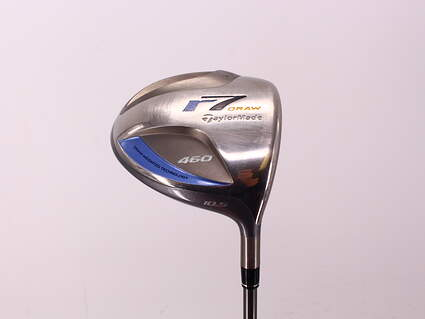 TaylorMade R7 Draw Driver 10.5° TM Reax 50 Graphite Ladies Right Handed 44.0in