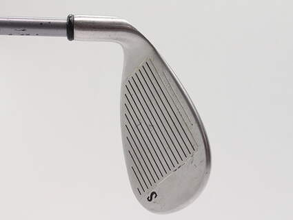 Callaway X-14 Wedge Sand SW 54° Callaway x-22 Graphite Iron Graphite Regular Right Handed 35.25in