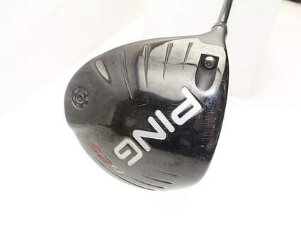 Ping G25 Driver 10.5° Ping TFC 189D Graphite Senior Left Handed 45.5in