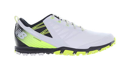 New Mens Golf Shoe New Balance Minimus SL Medium 9 Gray/Green NBG1006GRG MSRP $120