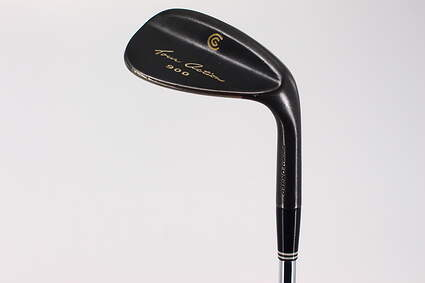 Cleveland 900 Form Forged RTG Wedge Sand SW 56° True Temper Dynamic Gold Steel Wedge Flex Right Handed 35.5in