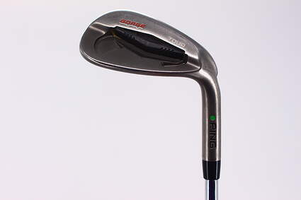 Ping Tour Gorge Wedge Sand SW 56° Standard Sole True Temper Dynamic Gold S300 Steel Stiff Right Handed Green Dot 35.5in