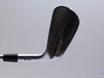 Titleist 714 MB Single Iron 6 Iron Nippon NS Pro Modus 3 Tour 120 Steel X-Stiff Right Handed 37.5in