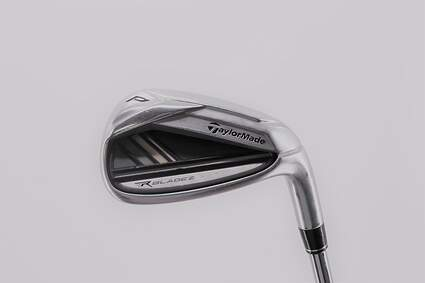 TaylorMade Rocketbladez Single Iron Pitching Wedge PW 45° TM RocketFuel 85 Steel Steel Regular Right Handed 35.25in