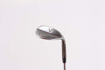 Nike Victory Red Forged Black Wedge Sand SW 56° 14 Deg Bounce Steel Wedge Flex Right Handed 35.0in