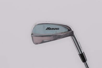 Mizuno MP 33 Single Iron 3 Iron Rifle 6.0 Steel 6.0 Right Handed 39.0in
