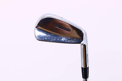 Mizuno MP 33 Single Iron 7 Iron Rifle 6.0 Steel 6.0 Right Handed 37.0in