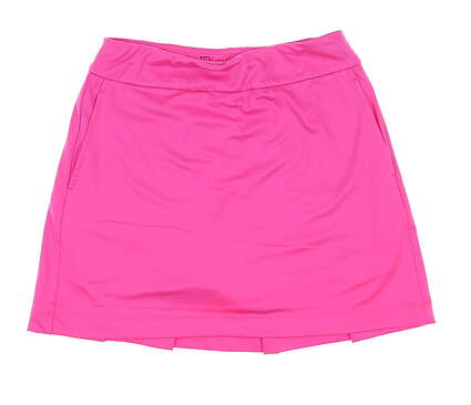 New Womens EP Pro Pull On Golf Skort X-Small XS Rosa NS1000 MSRP $80