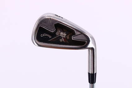 Callaway X-22 Tour Single Iron 5 Iron Project X Flighted 5.5 Steel Stiff Right Handed 38.0in
