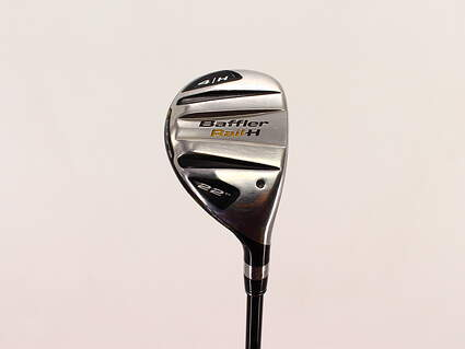 Cobra Baffler Rail H Hybrid 4 Hybrid 22° Cobra Motore Baffler Rail-H Graphite Regular Right Handed 40.0in