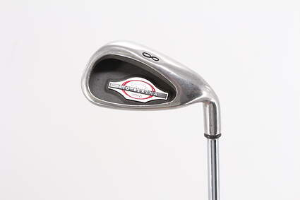 Callaway 2002 Big Bertha Single Iron 8 Iron Callaway Big Bertha Steel Steel Uniflex Right Handed 36.5in