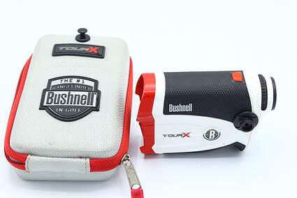 Bushnell Tour V4 & Tour X Jolt Rangefinders