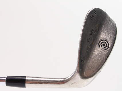 Cleveland 797 Beryllium Nickel Wedge Gap GW 52° Steel Wedge Flex Right Handed 36.5in