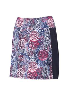 New Womens Ping Allium Skort 12 Flourish P93447 MSRP $79