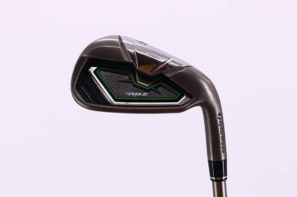 TaylorMade RocketBallz Single Iron 6 Iron TM RBZ GRAPHITE 55 Graphite Ladies Right Handed 37.0in
