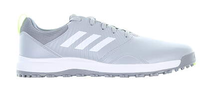 New Mens Golf Shoe Adidas CP Traxion Spikeless Medium 11 Gray BB7902 MSRP $130