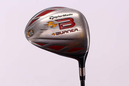 TaylorMade 2009 Burner Driver 12° TM Reax 4.8 Graphite Stiff Right Handed 46.0in