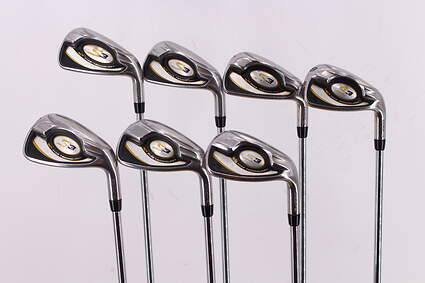 Cobra S3 Iron Set 5-PW GW Nippon NS Pro 1030H Steel Regular Right Handed 38.25in