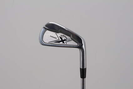 Callaway X Forged Single Iron 3 Iron FST KBS Tour 90 Steel Stiff Right Handed 39.75in