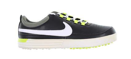 New Junior Nike VT Medium 4 Black 652731_002 MSRP $70