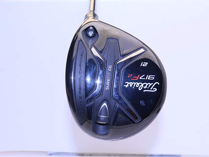 Titleist 917 F2 Fairway Wood 7 Wood 7W 21° Diamana M+ 60 Limited Edition Graphite Regular Right Handed 43.0in