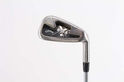 Callaway X-22 Tour Single Iron 5 Iron Project X Rifle 5.0 Steel Regular Right Handed 39.25in