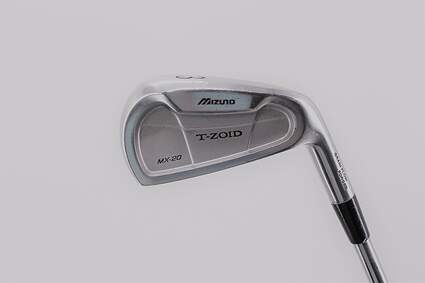 Mizuno MX 20 Single Iron 3 Iron True Temper Dynamic Gold R300 Steel Regular Right Handed 39.0in