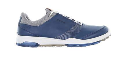 New Womens Golf Shoe Ecco BIOM Hybrid 3 GTX 39 (8-8.5) 12550301086 MSRP $199