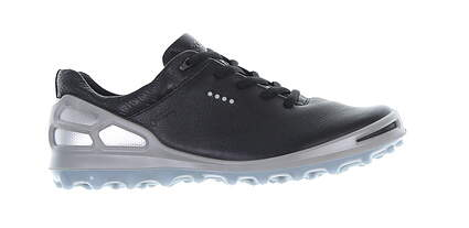 New Womens Golf Shoe Ecco Cage Pro GTX 41 (10-10.5) 12500350994 MSRP $169