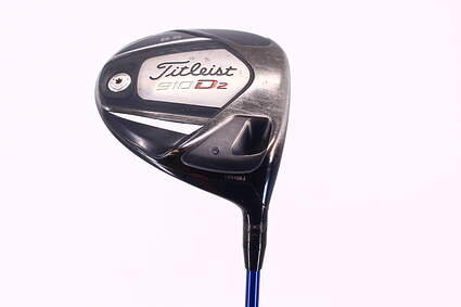 Titleist 910 D2 Driver 8.5° Project X Tour Issue 7C3 Graphite Stiff Right Handed 44.25in