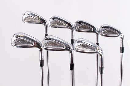 Titleist C16 Iron Set 5-PW GW Nippon NS Pro Modus 3 Tour Steel Regular Right Handed 38.75in